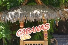 Ingresso Cabanas Club