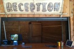 Reception Cabanas